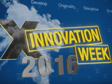 AMDOCS - Innovation movie